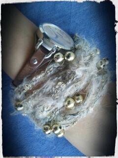 Karina - bracelet