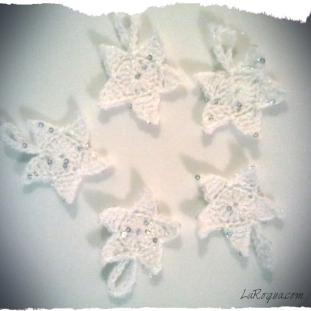 white stars3