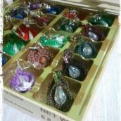 Candy land jewelry