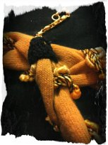 Anastasia - necklace